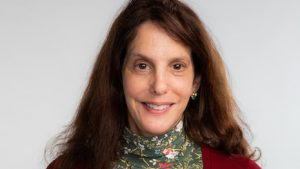 Jane Greenstein is senior content strategist at Publicis Groupe-owned Team One