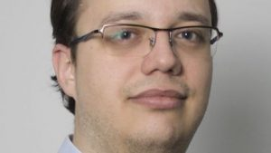 Julien Gautier is marketing director of ActiveViam