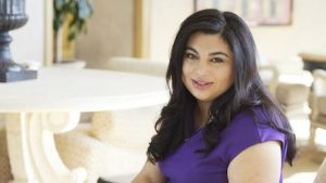 Rania V. Sedhom is founding member and managing partner of the Sedhom Law Group