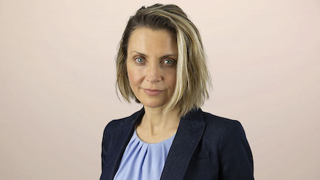 Brigitte Majewski is vice president and research director at Forrester