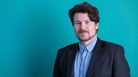 Liam Brennan is global director of innovation at WPP Group's MediaCom
