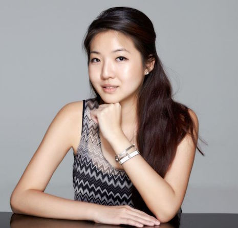 Lydianne Yap is China editor of Luxury Society