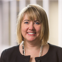 Megan Heuer is vice president of research at the SiriusDecisions product line by Forrester