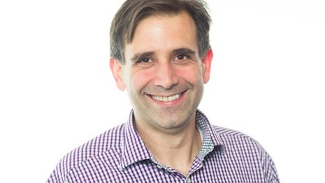 Brad Birnbaum is cofounder/CEO of Kustomer
