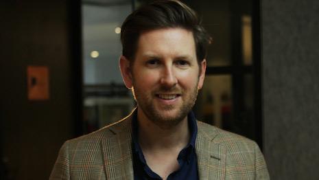 Joseph Russell is founder of mobile app development company DreamWalk