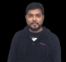 Shrikant R.Kale is cofounder of iZooto
