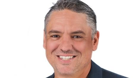 Brad Paterson is CEO of Splitit