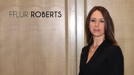 Fflur Roberts is head of luxury goods at Euromonitor International