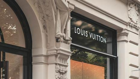 Brands such as Louis Vuitton will be able to weather the storm with strong customer loyalty and focus on quality product as well as a deep-pocked owner in LVMH. Other luxury brands may not be as blessed. Image credit: Louis Vuitton