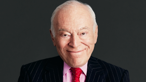 Leonard A. Lauder is chairman emeritus and former CEO of the Estée Lauder Companies