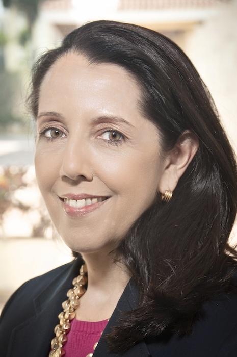 Luanne Lenberg is senior vice president for retail properties at Penn-Florida Companies