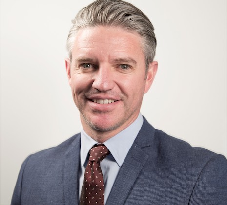 Paul Warner is vice president of customer and employee experience strategy at InMoment