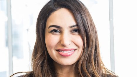 May Habib is cofounder/CEO of Writer