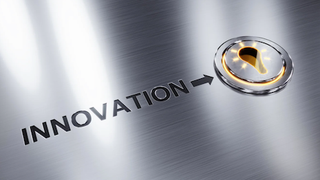 Innovation is key for marketers to avoid being disrupted in business. Image credit: Chief Outsiders