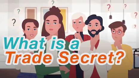 The World Intellectual Property Organization (WIPO) reviews various trade secrets used in the fashion industry. Image credit: World Intellectual Property Organization