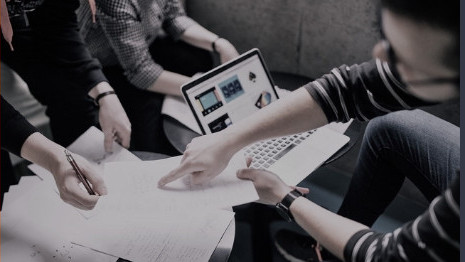 Solving the agency pricing model is key for marketers. Image credit: The Virtu Group